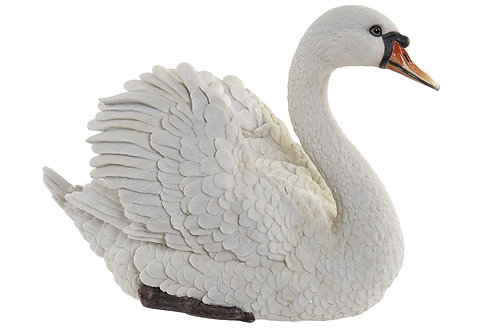 Figura Cisne 41 cm