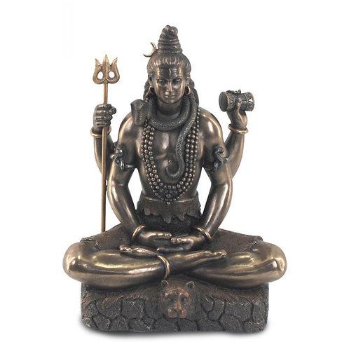 Figura Shiva 21 cm