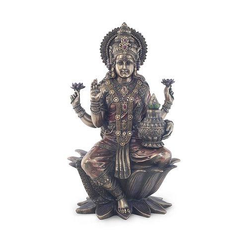 Figura Lakshmi 31 cm