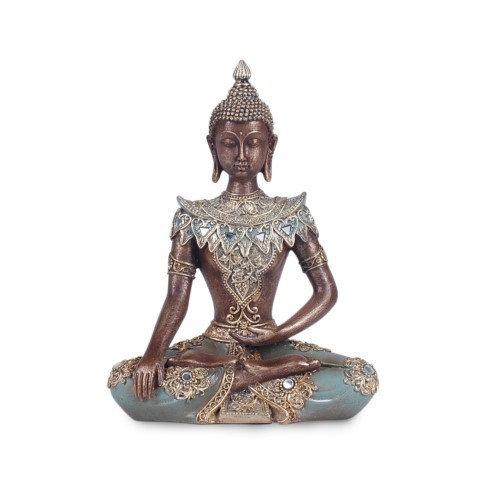 Figura Buda 22 cm