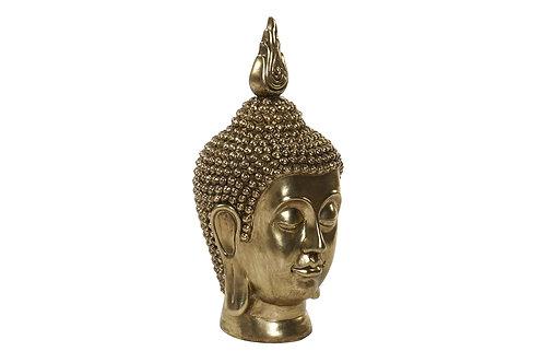 Figura Cabeza Buda 64 cm