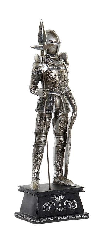 Figura Caballero Medieval 38 cm