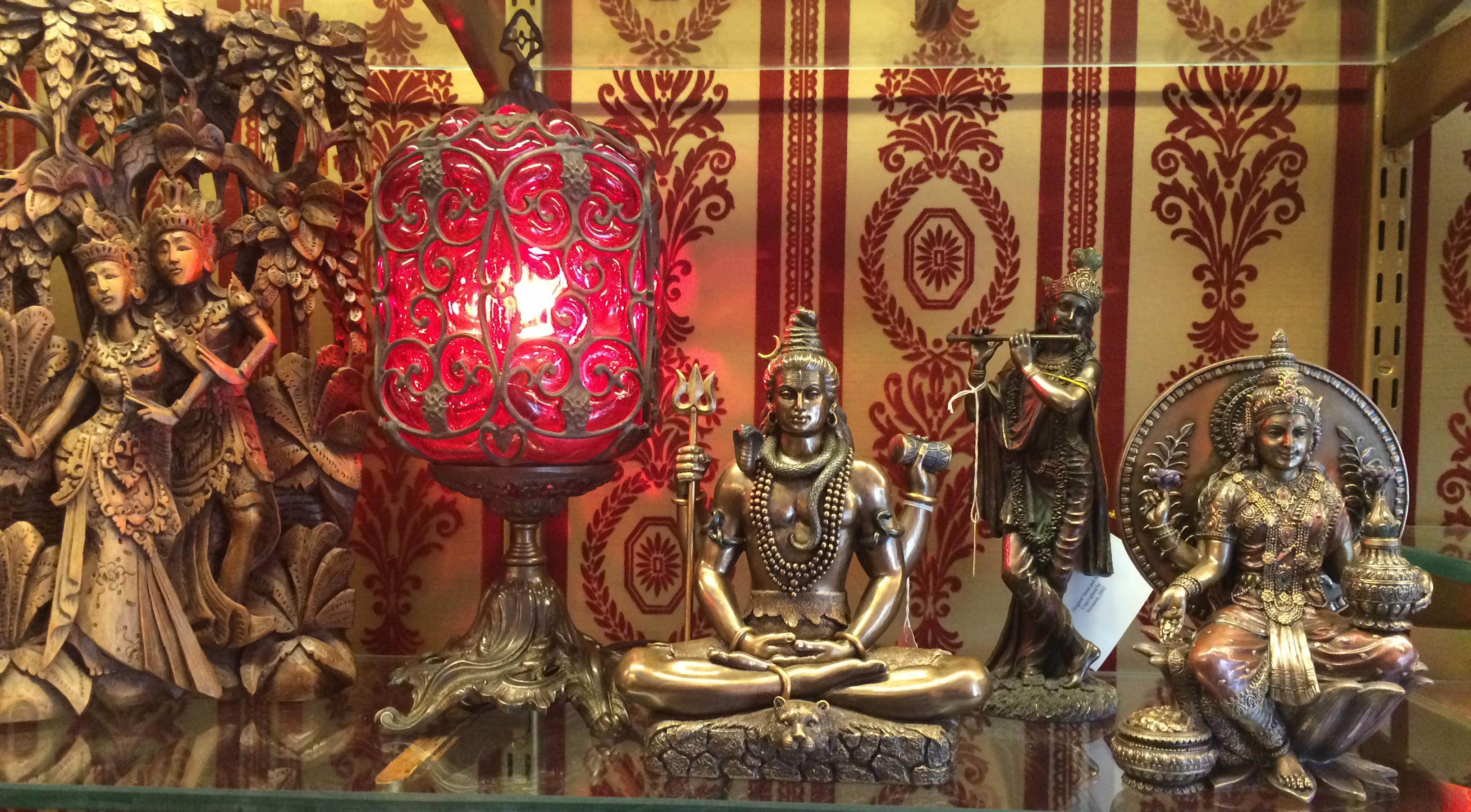 Figura Shiva