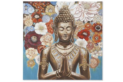 Cuadro Buda 100 cm