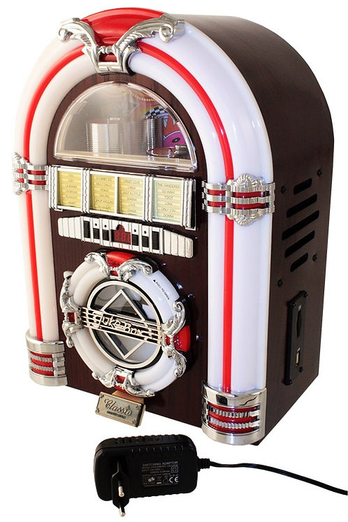 Mini Jukebox 37 cm