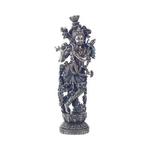 Figura Krishna 37 cm