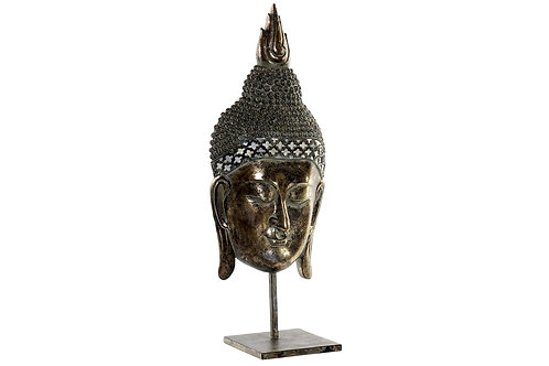 Figura Cabeza Buda 59 cm