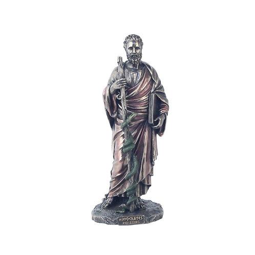 Figura de Hipocrates