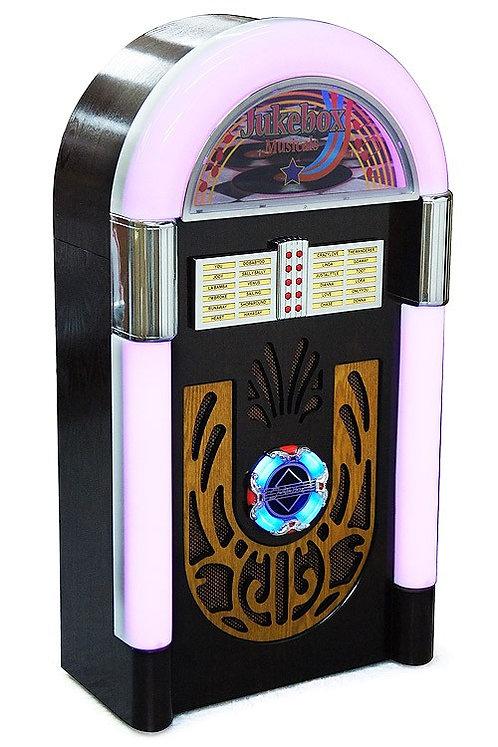 Jukebox Midi 101 cm