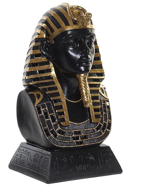 Figura Busto Tutankamón 30 cm