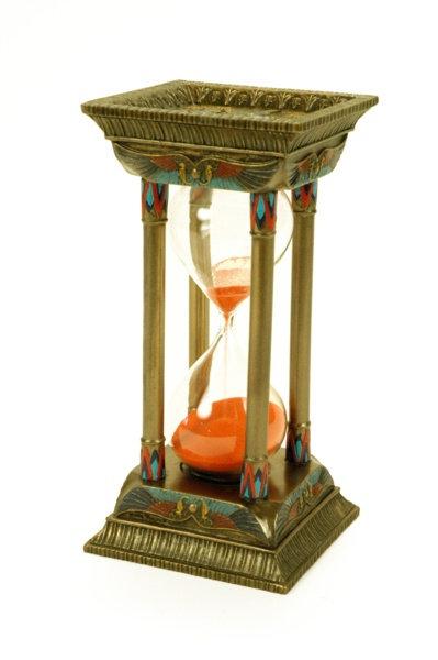 Figura Reloj Arena
