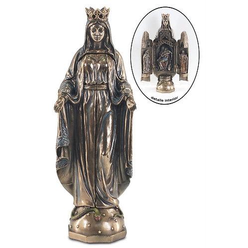 Figura de la Virgen María