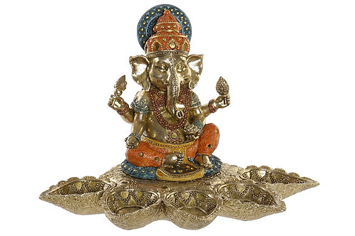 Figura Ganesha 31 cm
