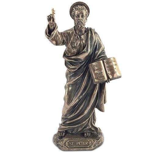 Figura de San Pedro
