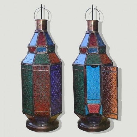 Lámpara Árabe 50 cm