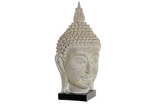 Figura Cabeza Buda 65 cm