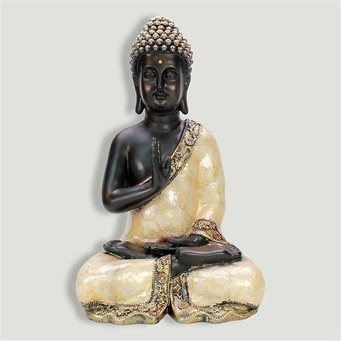 Figura Buda Lotus