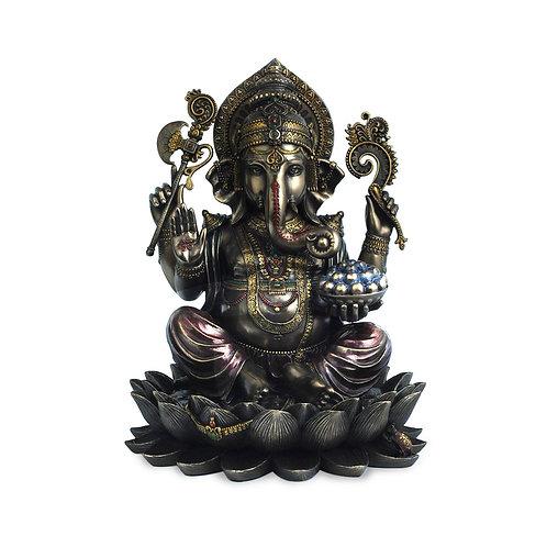 Figura Ganesha 30 cm