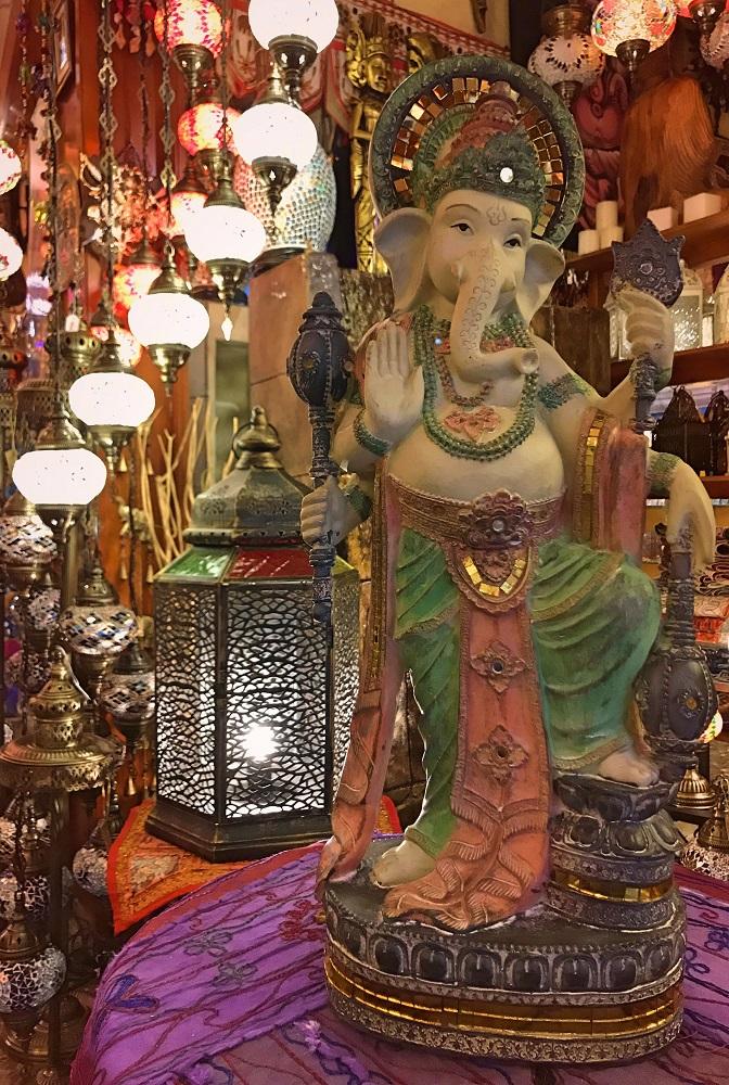 Figura Ganesha