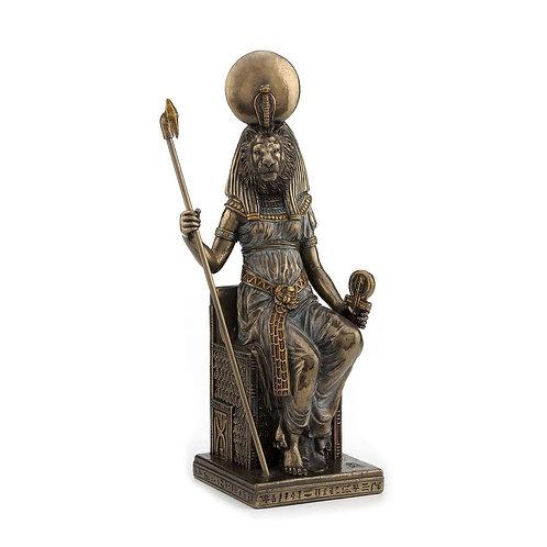 Figura de Sekhmet
