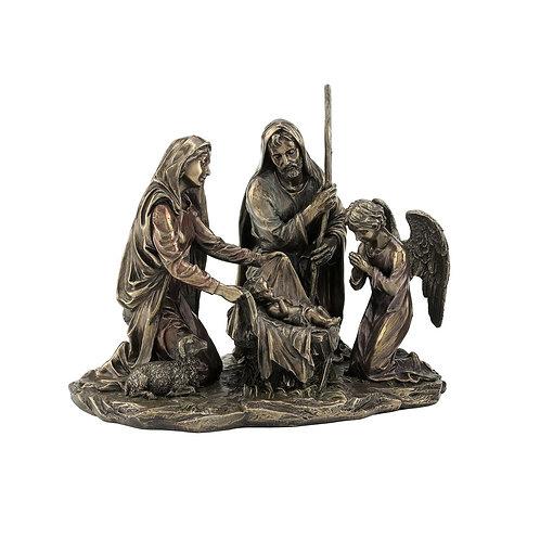 Figura de la Sagrada Familia