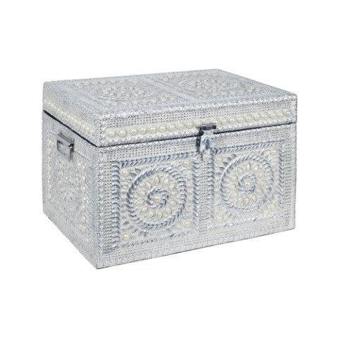 Caja ágata 39 cm