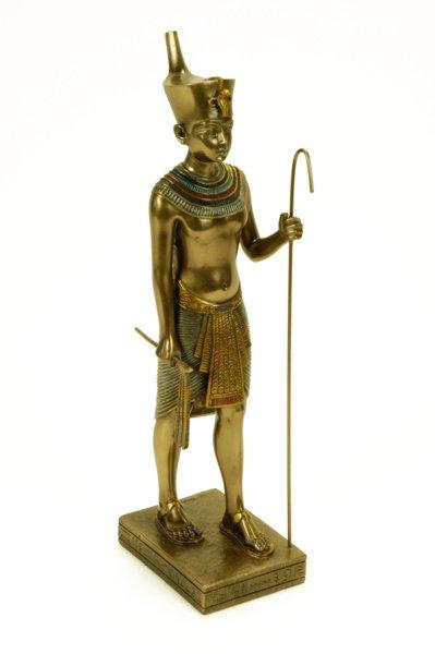 Figura Tutankhamon