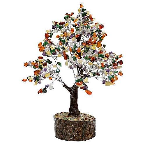 Árbol Mixto - 60 piedras