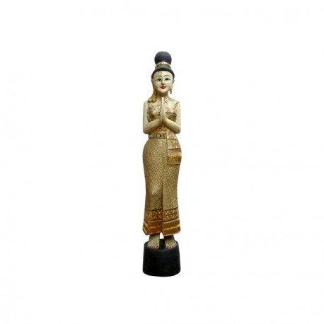 Figura Dama Tailandesa
