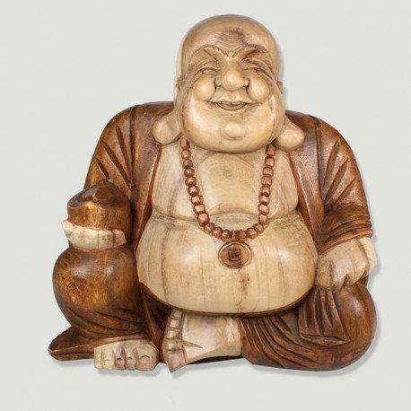 Figura Buda Feliz