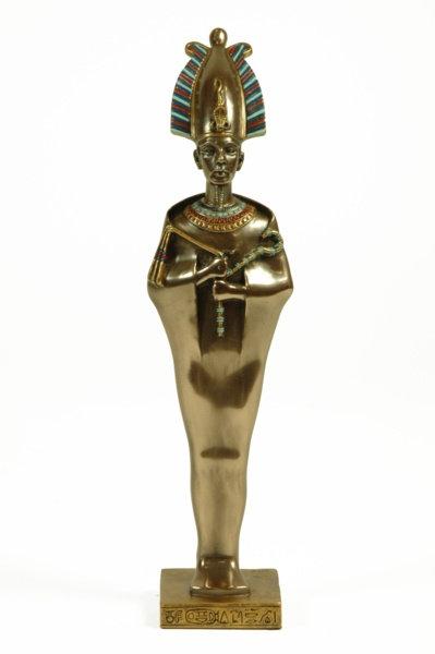 Figura Osiris