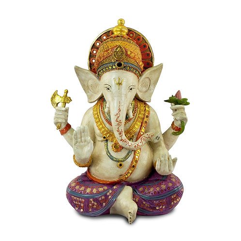 Figura Ganesha 38 cm
