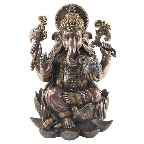 Figura Ganesha 54 cm