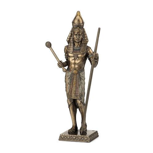 Figura de Faraón