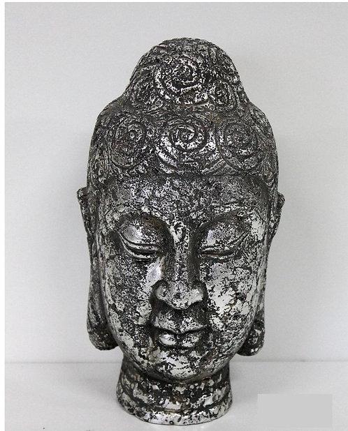 Cabeza Buda 35 cm