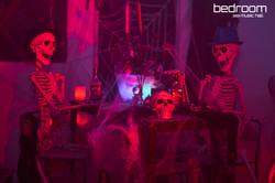 Halloween Bedroom Music Hall Torredembarra (64)
