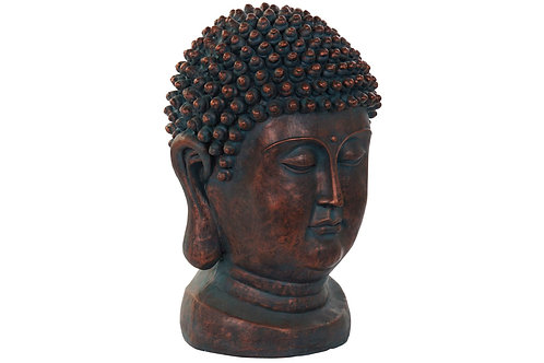 Figura Cabeza Buda 81 cm