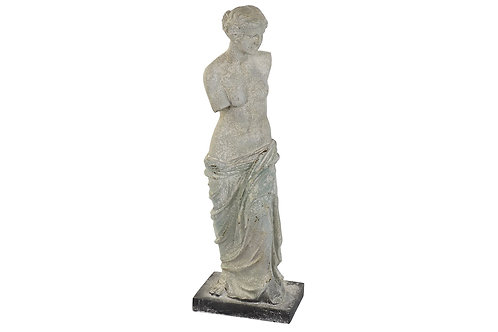 Figura Mujer Griega 109 cm