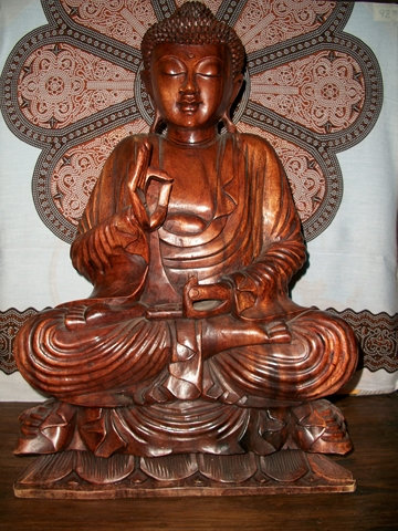 Buda Lotus