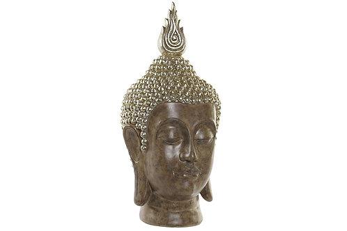 Figura Cabeza Buda 62 cm