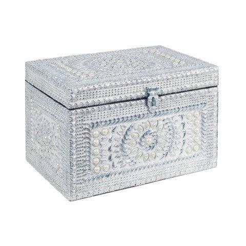 Caja ágata 33 cm
