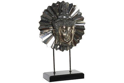 Figura Cabeza Buda 58 cm