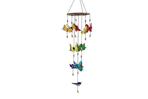 "Colgante móvil decorativo ""Mariposas"""