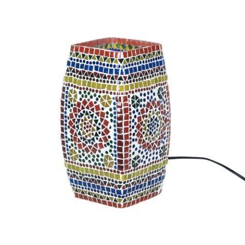 Lampara mosaico 30 cm