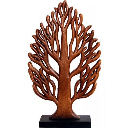 Coral de madera