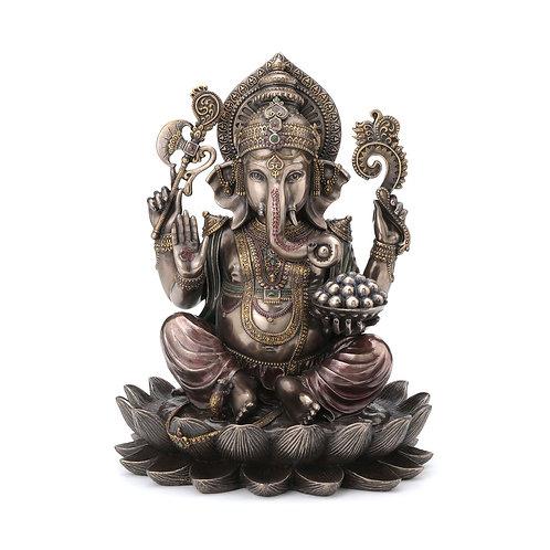 Figura de Ganesha -Diosde la inteligencia