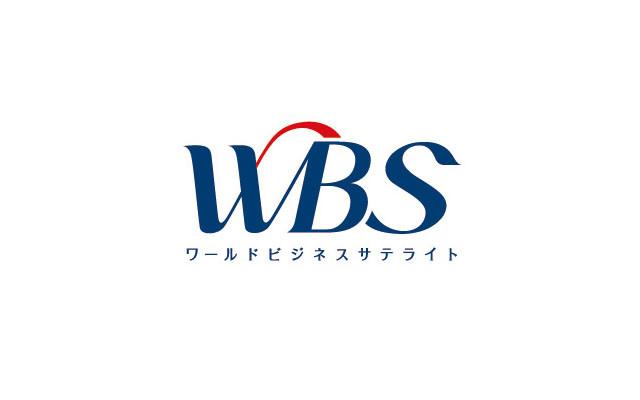 ワールドビジネスサテライトWBSで紹介されたハロウィン用フェイスペイント絵の具