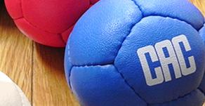 第3回 CACカップ 学生ボッチャ交流戦