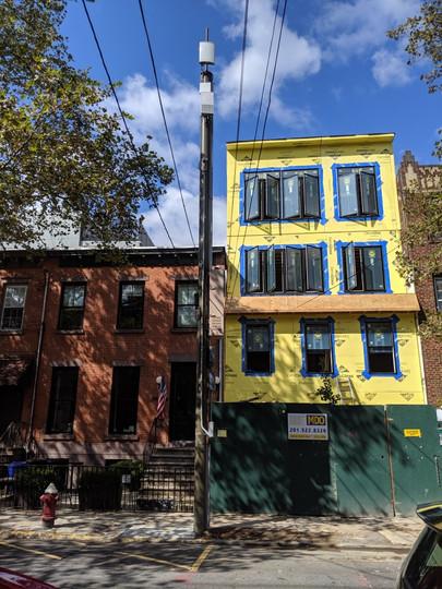13. Hoboken, New Jersey