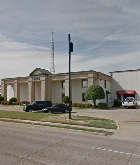 11. Shreveport, Louisiana